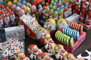 Шоколадная фабрика в Тбилисском районе ©Изображение пресс-службы Тбилисского района