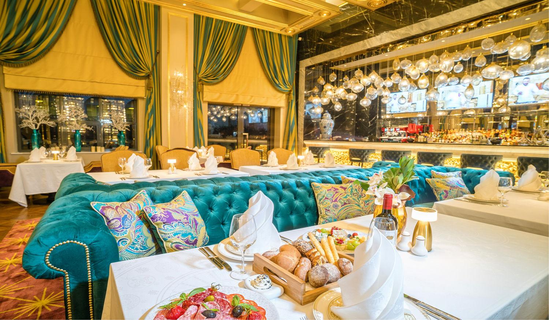 Ресторан «Брунелло», г. Сочи
