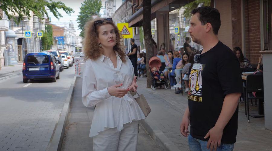 ©Скриншот видео с ютуб-канала Аркадия Гершмана, youtube.com/channel/UCT_AKsYn-zjTC12CjCyp3dw