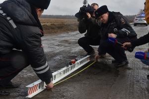 Яма ©Фото ГУ МВД России по Ростовской области