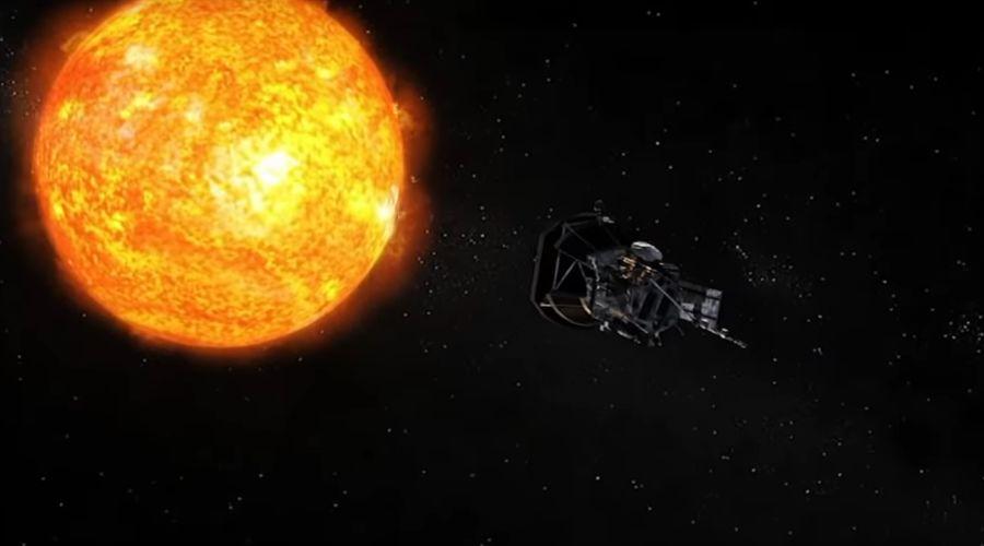 ©Скриншот видео с youtube-канала NASA, youtube.com/channel/UCLA_DiR1FfKNvjuUpBHmylQ