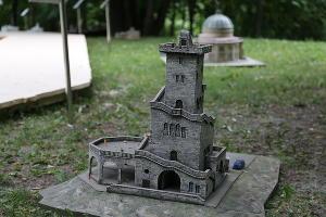 ©Фото предоставлено пресс-службой выставки «Россия в миниатюре»