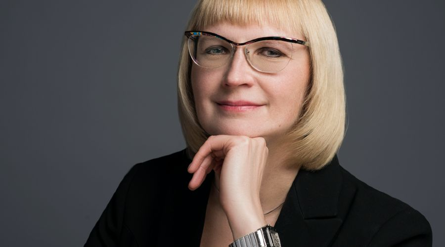 Ольга Наумова ©Фото с сайта «Агрокомплекс» им. Н. И. Ткачёва, zao-agrokomplex.ru