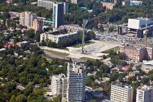 Ростов-на-Дону ©Фото с сайта rostov-gorod.ru