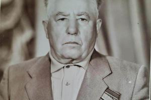 Косов Михаил Тимофеевич ©Фото из семейного архива