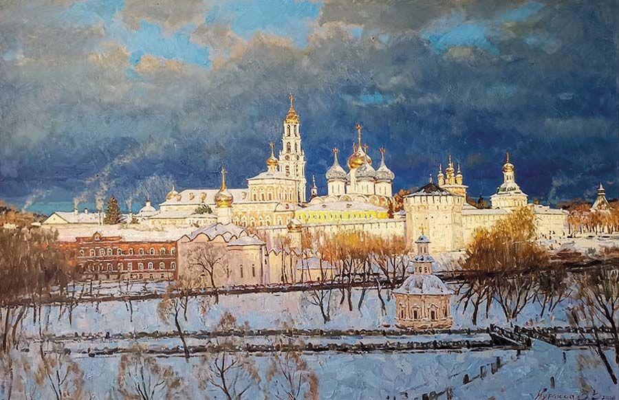 ©Фотография предоставлена пресс-службой музея имени Коваленко