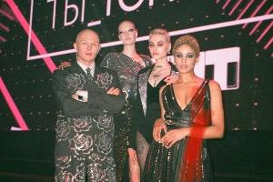 Тина Това (крайняя справа) ©Фото из инстаграма Тины Товы, instagram.com/ti_tova