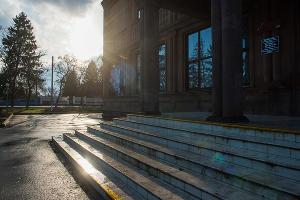 Дядковский ДК ©Фото Елены Синеок, Юга.ру
