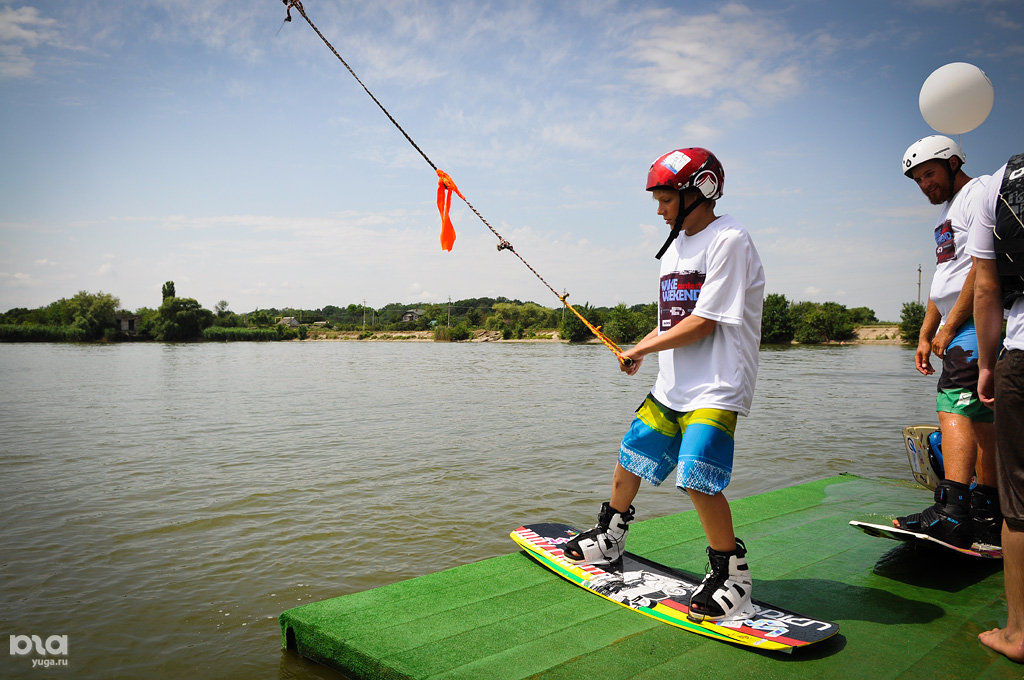 cable park for sale