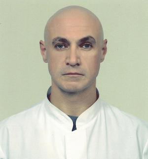 Григорий Мкртчян