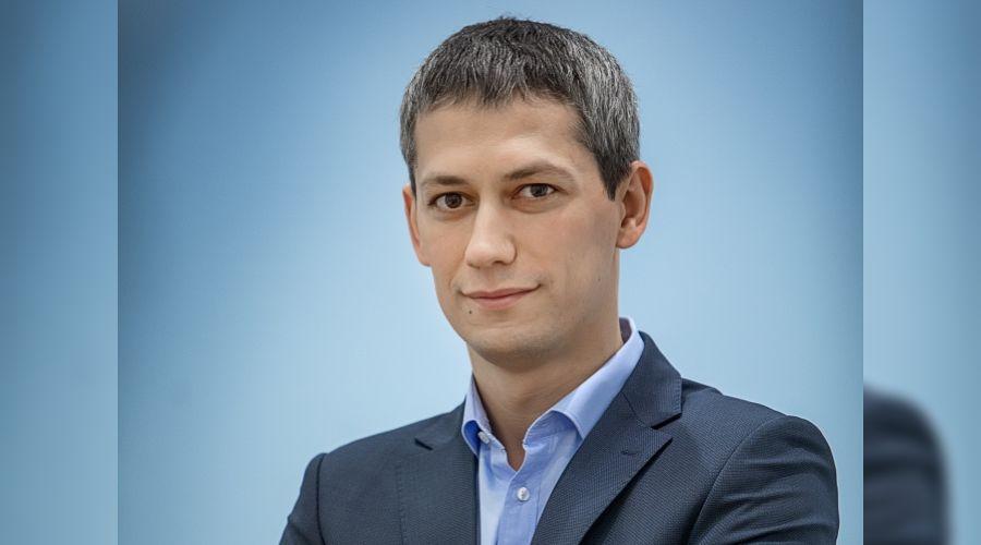 Егор Насыров ©Фото пресс-службы «Ростелекома»