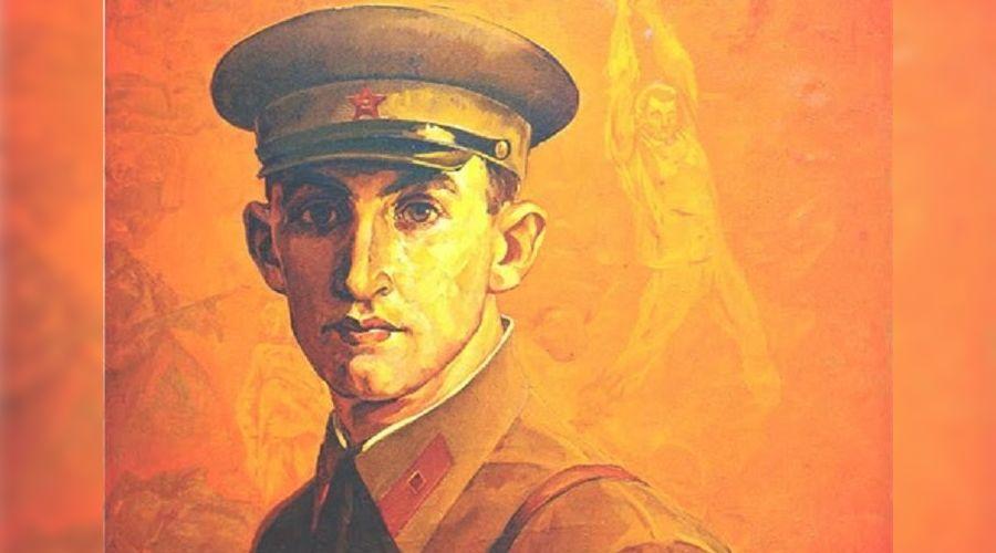 Хусен Андрухаев ©Иллюстрация с сайта natpressru.info