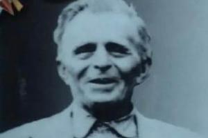 Панарин Михаил Ильич ©Фото из семейного архива