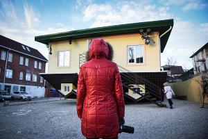 Курортные поселки Геленджика ©Елена Синеок, ЮГА.ру