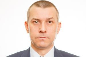 Александр Симириков  ©Фото пресс-службы Лабинского района