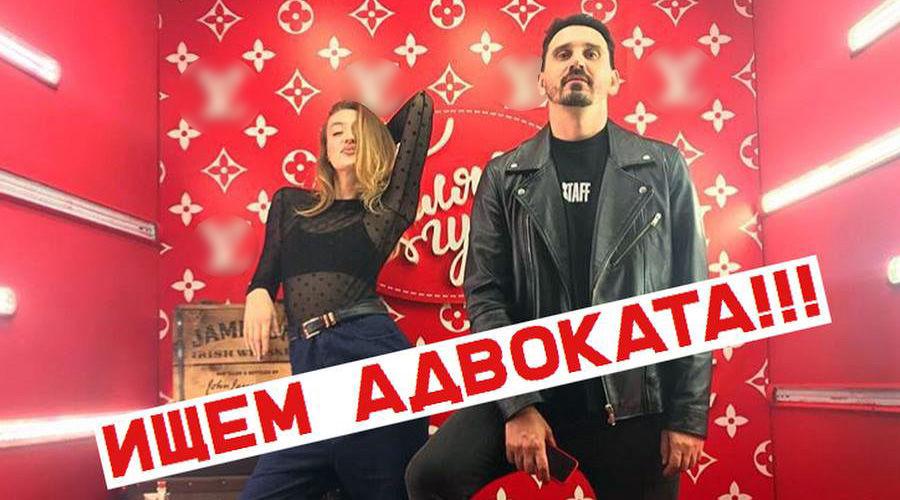 ©Фото из фейсбука «Гали Гуляй», facebook.com/galagulyai