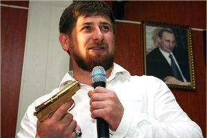 Рамзан Кадыров. Фото: oroszvilag.hu ©Фото Юга.ру