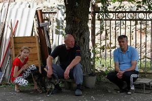 Лечение наркозависимых в Северной Осетии ©Влад Александров, ЮГА.ру
