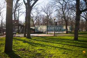 Летний кинотеатр «Аврора» ©Фото Елены Синеок, Юга.ру