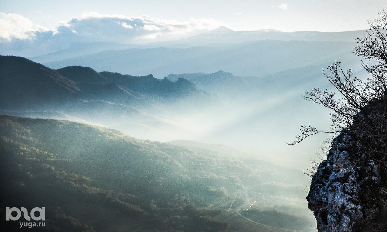 Лагонакское нагорье ©Фото Елены Синеок, Юга.ру