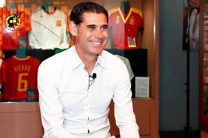 Фернандо Йерро ©Фото из аккаунта twitter.com/sefutbol