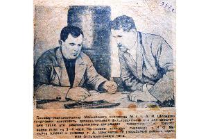 ©Фото из архивов Майкопского пивоваренного завода
