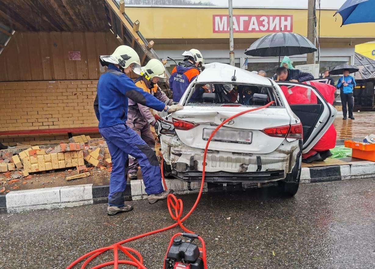 ©Фото пресс-службы Южного регионального поисково-спасательного отряда МЧС России