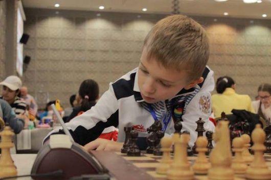 Молодой шахматист изГеленджика стал чемпионом мира