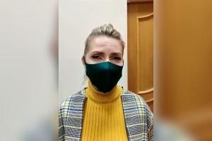 ©Скриншот видео, предоставленного пресс-службой мэрии Новороссийска