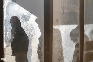 Аномальные морозы в Ставрополе ©Эдуард Корниенко, ЮГА.ру