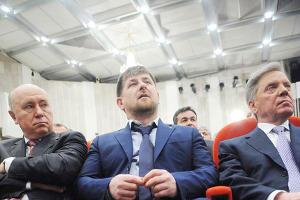 Рамзан Кадыров. Фото: gdb.rferl.org ©Фото Юга.ру
