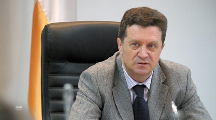 Валерий Гаевский, фото пресс-службы губернатора Ставропольского края ©Фото Юга.ру