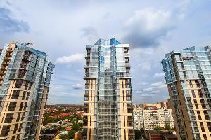 Жилой комплекс «Седьмой континент» в Краснодаре ©Фото Юга.ру