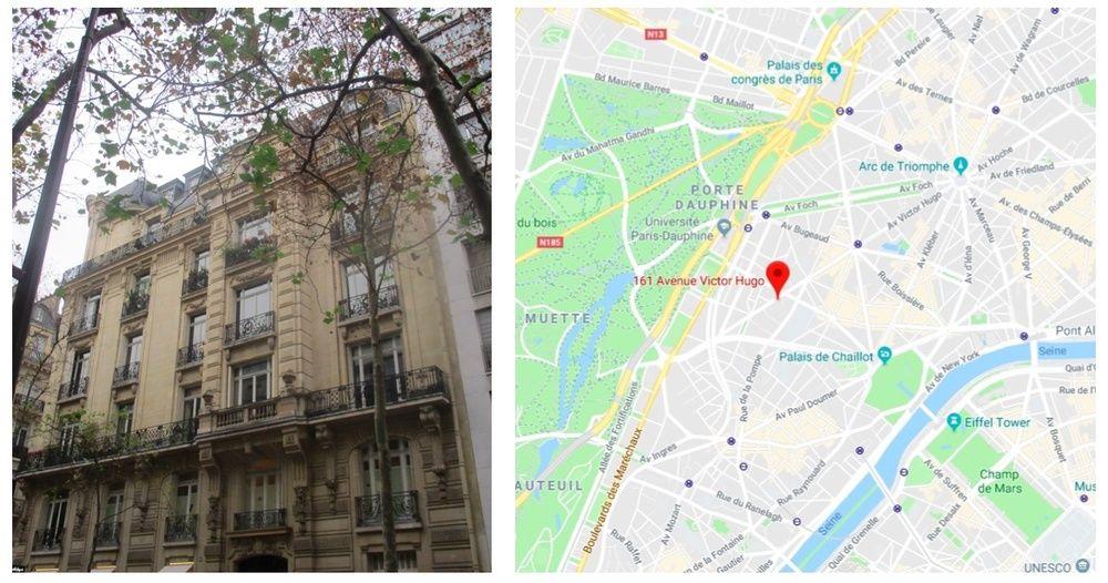 Песков прокомментировал «покупку» квартиры встолице франции