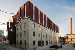 Квартал Ротерманна в Таллине, Эстония ©Юга.ру
