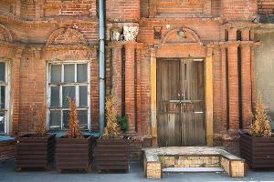 Дом купца М. М. Лихацкого ©Фото Елены Синеок, Юга.ру