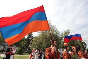 Арсен Галстян в Краснодаре  ©Евгений Смирнов, ЮГА.ру