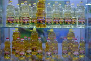 Продукция из Адыгеи на агропромышленной выставке «Золотая осень — 2019» в Москве ©Фото пресс-службы главы Республики Адыгея