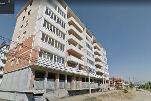 Поселок Российский в Краснодаре, улица Рымникская, 13 ©Скриншот панорамы карт «Google»