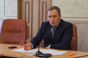 Виктор Кадькало ©пресс-служба Гулькевического района
