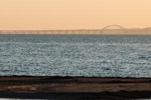 Крымский мост ©Фото Елены Синеок, Юга.ру