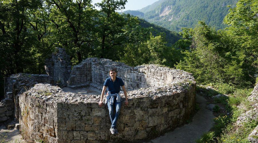 Виталий Штыбин  ©Фото с личной страницы, facebook.com/vitaliy.shtybin