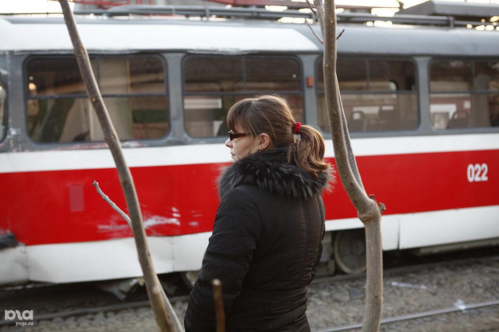 ВКраснодаре изменили маршруты трамваев №3 и №7