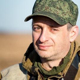 Михаил Крейндлин