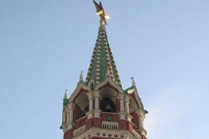 Спасская башня Кремля, фото:www.stihi.ru ©Фото Юга.ру