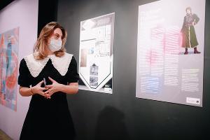 ©Фотография предоставлена пресс-службой Центра современного искусства «Типография»