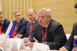 ©Фото пресс-службы губернатора Ростовской области