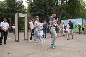Краснодарский пикет в поддержку московских протестующих ©Фото Дмитрия Пославского, Юга.ру