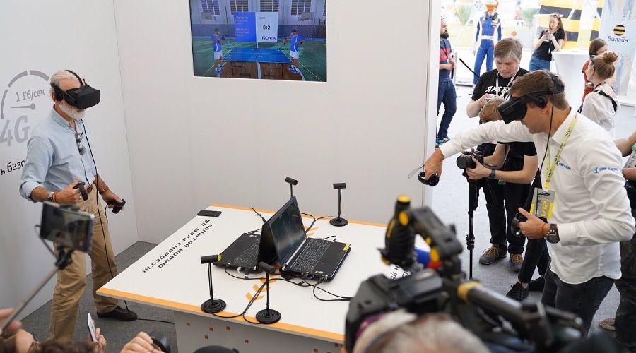 ©Фото пресс-службы ПАО «ВымпелКом»