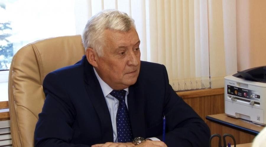 Администрация края иофициальные СМИ поторопились «избрать» Полякова мэром Анапы